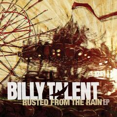 Rusted From The Rain EP