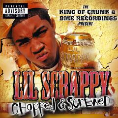 Diamonds In My Pinky Ring - From King Of Crunk/Chopped & Screwed