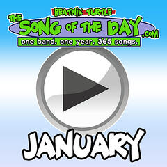 The Song Of The Day.Com - January