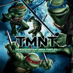 Teenage Mutant Ninja Turtles O.S.T.
