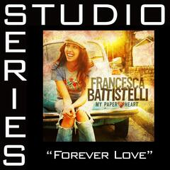 Forever Love [Studio Series Performance Track]