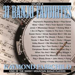 31 Banjo Favorites, Vol. 2