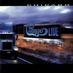 Chicago XXVI - Live In Concert (US Release)