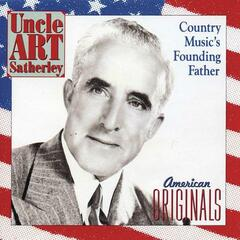 Uncle Art Satherley: Country Music's Founding Father