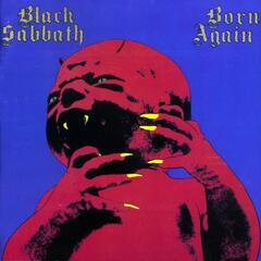 Born Again (US Release)
