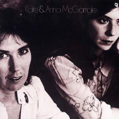 Kate & Anna McGarrigle (US Release)