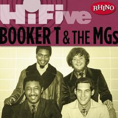 Rhino Hi-FIve: Booker T. & The MG's (US Release)
