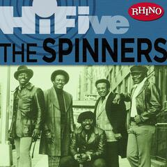 Rhino Hi-Five: Spinners (US Release)