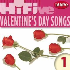 Rhino Hi-Five: Valentine's Day Songs 1