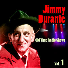 Old Time Radio Shows Vol. 1