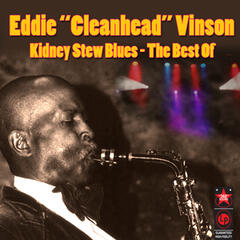 Kidney Stew Blues - The Best Of