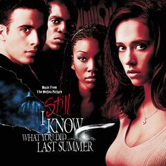 I Still Know What You Did Last Summer Soundtrack