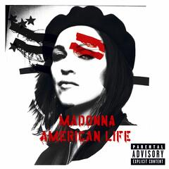 American Life (U.S. Enhanced-PA Version)