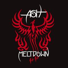Meltdown (U.S. Version) (CD/DVD)