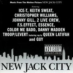 Music From The Motion Picture New Jack City
