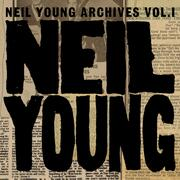 Neil Young Archives Volume I [1963 - 1972] [DMD Album]
