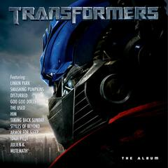 Transformers - The Album (Standard Version)