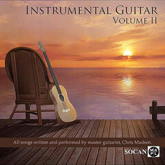 Instrumental Guitar Volume Two