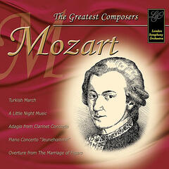 Mozart: The Greatest Composers