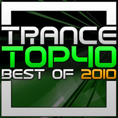 Trance Top 40 - Best Of 2010