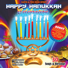 Happy Hanukkah Celebration