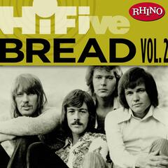 Rhino Hi-Five: Bread [Vol. 2]