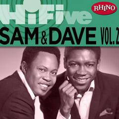 Rhino Hi-Five:  Sam & Dave [Vol. 2]