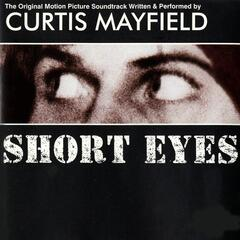 Short Eyes - Original Motion Picture Soundtrack
