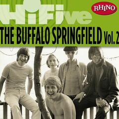Rhino Hi-Five: Buffalo Springfield [Vol. 2]