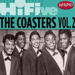 Rhino Hi-Five: The Coasters [Vol. 2]