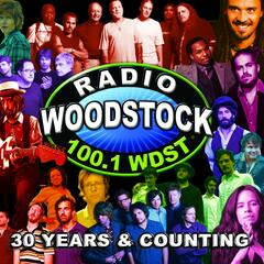 Radio Woodstock 30th Anniversary Album