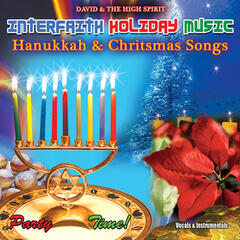 Interfaith Holiday Music