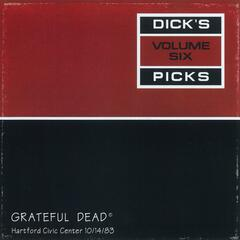 Dick's Picks Vol. 6: 10/14/83 (Hartford Civic Center, Hartford, CT)