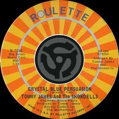 Crystal Blue Persuasion / I'm Alive [Digital 45]