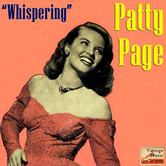Vintage Vocal Jazz / Swing No. 147 - EP: Whispering