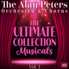 The Ultimate Collection Of Musicals Cd 3