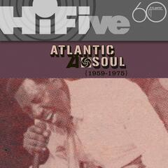 Rhino Hi-Five: Atlantic Soul (1959-1975)
