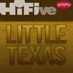 Rhino Hi-Five: Little Texas