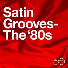 Atlantic 60th: Satin Grooves - The '80s