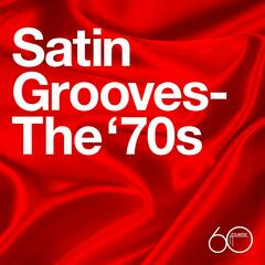 Atlantic 60th: Satin Grooves - The '70s