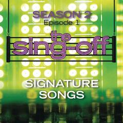 The Sing-Off: Season 2 - Episode 1 - Signature Songs