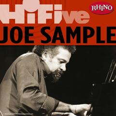 Rhino Hi-Five: Joe Sample