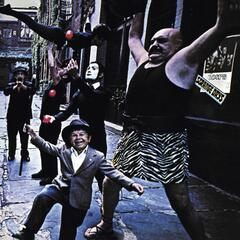 Strange Days [40th Anniversary Mixes]
