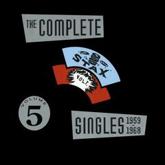 Stax/Volt - The Complete Singles 1959-1968 - Volume 5