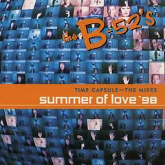 Time Capsule: The Mixes - Summer of Love '98 (EP)