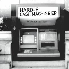 Cash Machine (US EP)