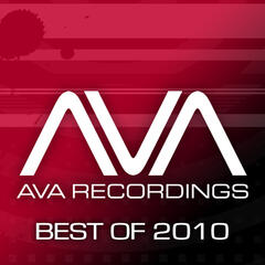 AVA Recordings - Best Of 2010