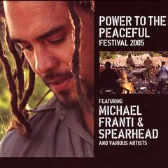 Power To The Peaceful Festival/ The Soundtrack