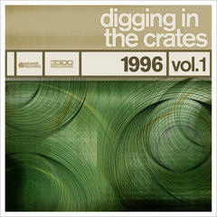 Digging In The Crates: 1996 Volume 1