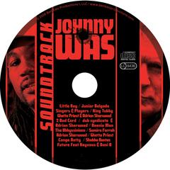 Johnny Was Motion Picture Soundtrack, Vol. 2. (Reggae from the Film)
